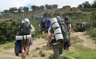 Viajeros peruanos gastarán S/.350 como mínimo en feriados