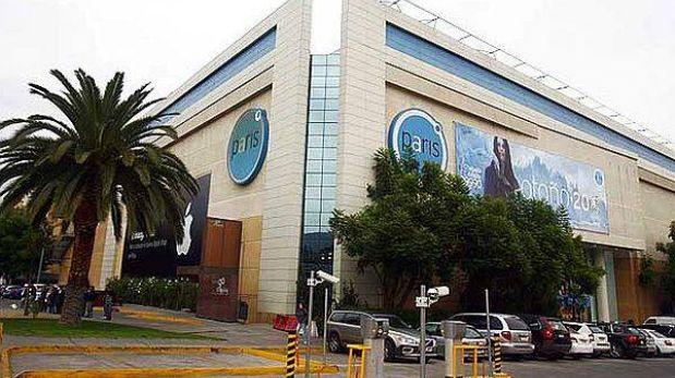 Cencosud inauguró primera de seis tiendas Paris en el Perú