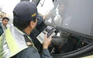 Semana Santa: 22 mil policías brindarán seguridad
