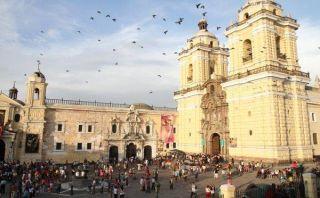 Semana Santa: estas son las actividades del Arzobispado de Lima