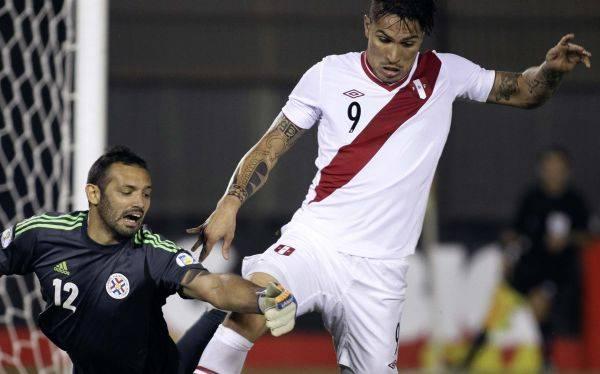 Cifras de las últimas tres Eliminatorias dejan a Perú fuera del Mundial