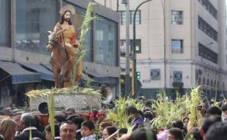 (Editorial) Semana Santa