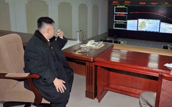 """Situación de Corea del Norte se puede """"salir de control"""", teme Rusia"""