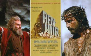 ¿Cuál es tu película favorita de Semana Santa?