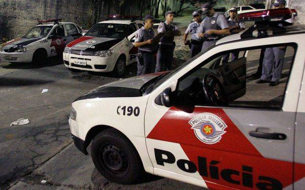 Brasil: turista extranjera fue violada en bus en Río de Janeiro