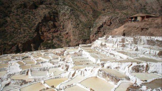 Maras y Moray: la generosidad de la tierra