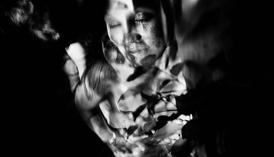 """FOTOS: un adelanto de la exposición fotográfica """"Mujeres Amazónicas"""""""