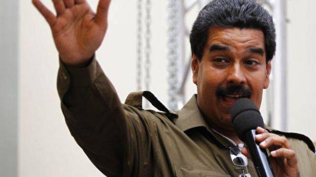 """La última de Maduro: """"Chávez apareció en forma de pajarito chiquitico y me bendijo"""""""