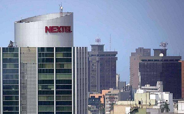 Entel Chile concretó la compra de Nextel del Perú por US$400 millones