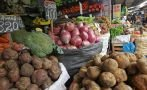 INEI: Inflación de octubre sube a 0,38% y sale de rango del BCR