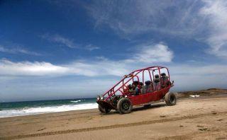 Turismo interno en Semana Santa generó S/. 630 millones