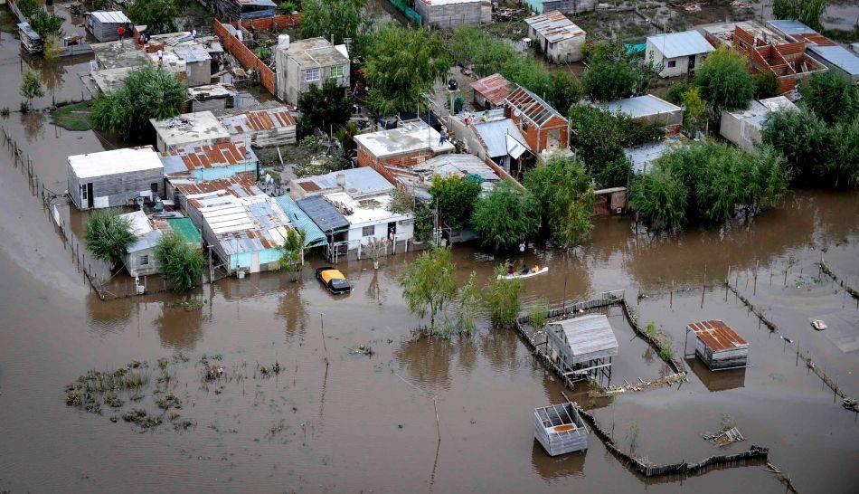 Resultado de imagen para inundaciones en perú