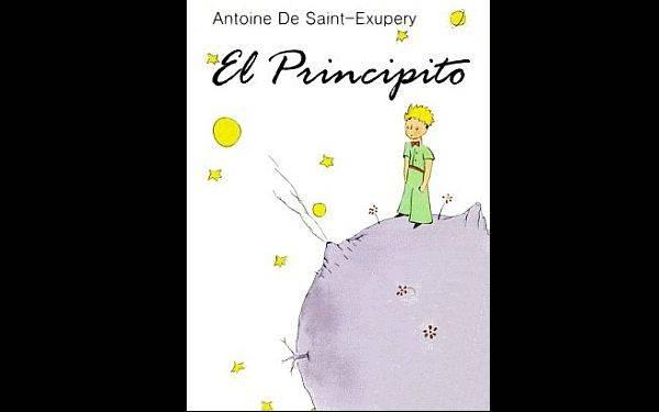 """""""El Principito"""" cumple hoy 70 años"""
