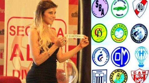 DESCARGA EL FIXTURE de la Segunda División 2013