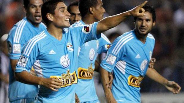 Programación deportiva: Sporting Cristal visita a Melgar desde la 1:30 p.m.