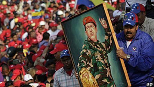 """Capriles: """"Venezuela vive el peor momento de los últimos años"""""""