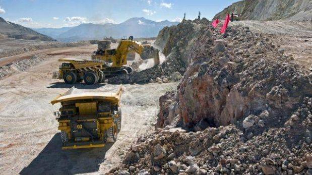 Minera Bear Creek obtuvo licencia social para desarrollar proyecto Corani