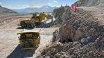 Minera IRL recibe permiso para proyecto Ollaechea en Puno - Noticias de ollachea