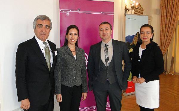 Mincetur promueve al Perú como destino turístico en Turquía