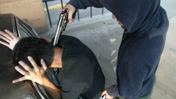Comas: encapuchados robaron maquinaria valorizada en US$60 mil de una fábrica