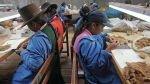 Desigualdad de género: El peligro que supone para la economía - Noticias de arlette beltran