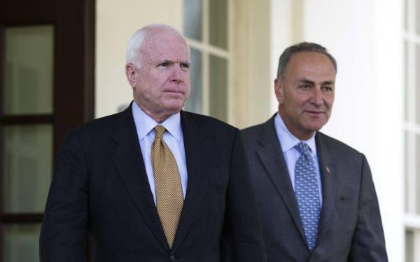 Estados Unidos: la propuesta de reforma migratoria llegó al Senado