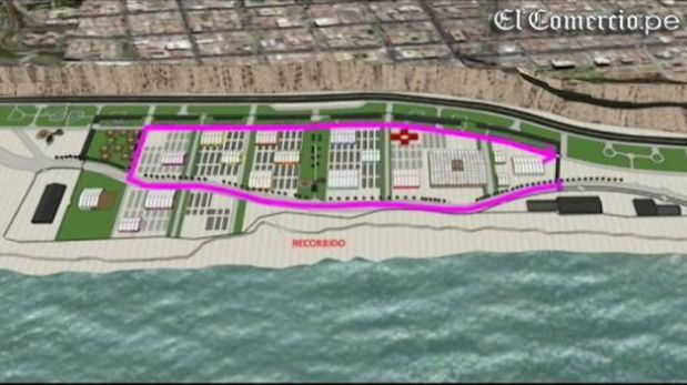 VIDEO: así será Mistura 2013, la feria se muda a Magdalena