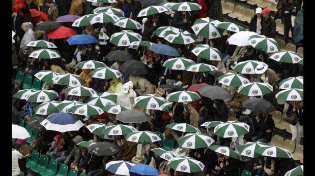 FOTOS: 21 de abril del 2013, el día en que Rafael Nadal perdió el trono de Montecarlo