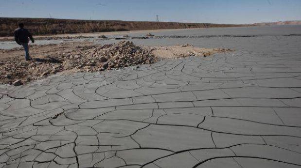 Ministerio del Ambiente avala denuncia a Southern Perú por contaminación