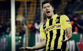 Lewandowski, de goleador 'extraterrestre' a centro de la polémica