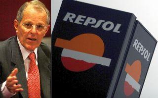 """Kuczynski sobre compra de activos Repsol: """"Es un desperdicio de dinero"""""""