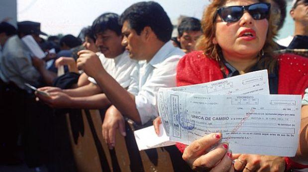 A 20 años de CLAE: la estafa económica más grande que se perpetró en el Perú