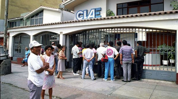CLAE dispone de S/4 millones para devoluciones, pero…