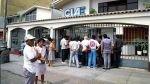 CLAE dispone de S/4 millones para devoluciones, pero… - Noticias de carlos manrique