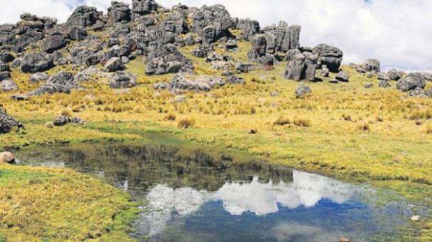 Huancavelica, una mirada a la tierra del color