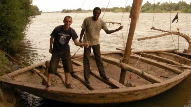 Conoce la increíble historia del francés que viajó por 71 países sin comprar pasajes