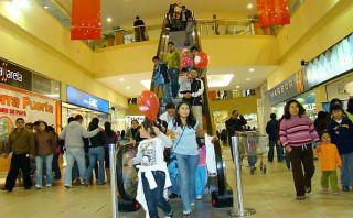 Ventas de centros comerciales subirán en más de 20% por Día de la Madre
