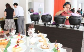 Día de la Madre: propuestas para celebrar comiendo fuera de casa