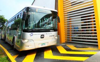 Día de la Madre: más buses del Metropolitano circularán este domingo