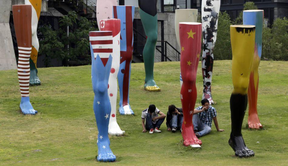 FOTOS: actividades gratuitas que puedes hacer en Shanghái