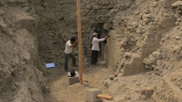 Proyectos arqueológicos de Lambayeque están paralizados hace cuatro meses