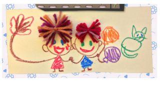 Google celebra el Día de la Madre con un tierno 'doodle'