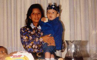 FOTOS: los peruanos y sus mejores recuerdos con mamá en el Día de la Madre