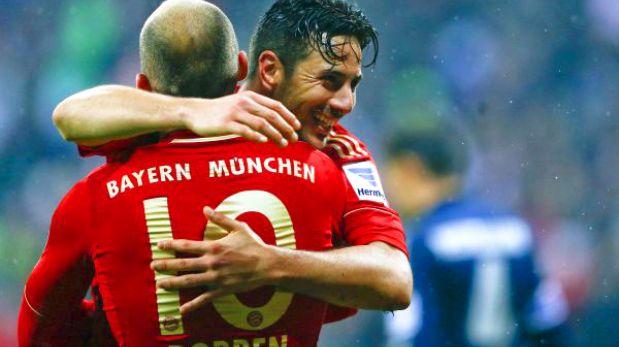 ¿Dónde jugará Claudio Pizarro la próxima temporada?