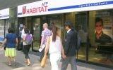 Acciones de Habitat retroceden 6,45% tras ingreso de Prudential