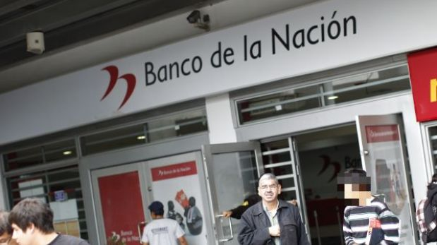 Gobierno designa a nuevo presidente del Banco de la Nación