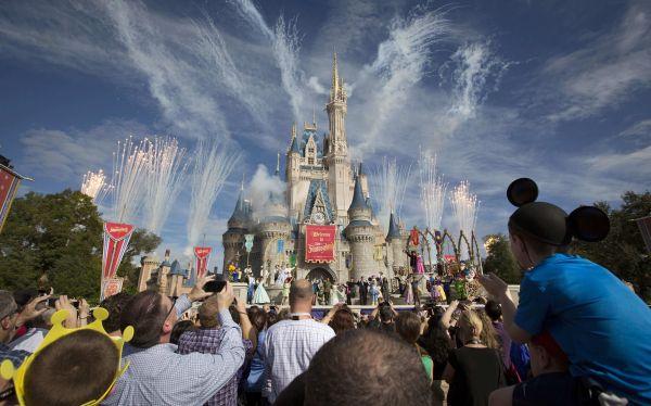 Consejos para viajar a Orlando sin gastar de más