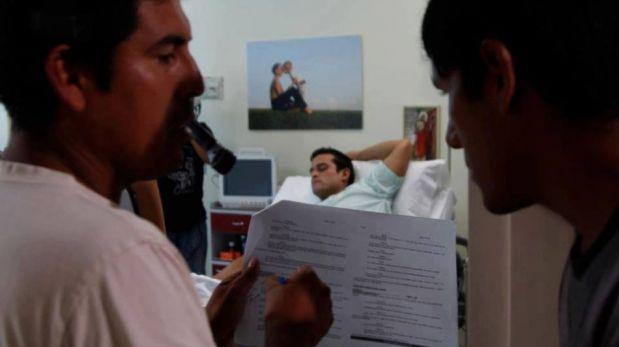 """FOTOS: primeras imágenes de la nueva temporada de """"Mi amor el wachimán"""""""