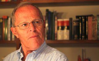 PPK cree que los escándalos políticos no mellaron la economía peruana