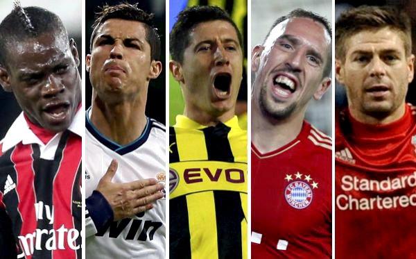 ¿Cuál es el equipo que ha ganado más títulos de la Champions League?